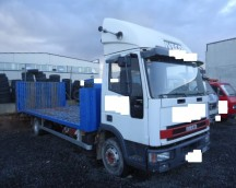 IVECO 100 CAMION