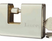 730 SERIES RECTANGULAIRE LOCK, 90MM (pectoral)