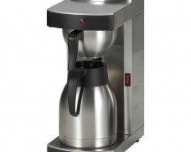 Machine à café automatique Lacor 1450 W