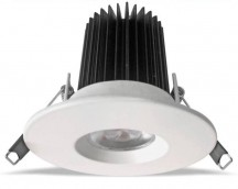 DOWNLIGHT LED 13 W / 5000K DIMMABLE