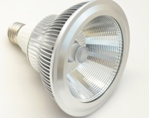 LED Par type de 13Wp et 12V DC