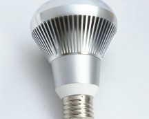 LED Type AMPOULE 12V 10Wp et DC