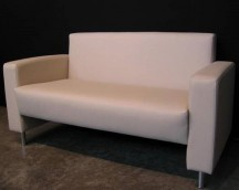 DOUBLE SOFA Laket